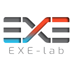 EXE-lab - 3D computer graphics, interior visualization